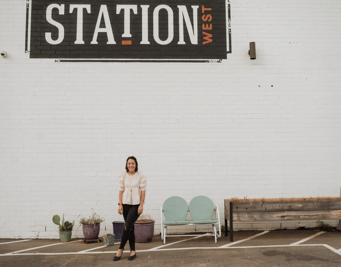 The Batch House reopens at Station West