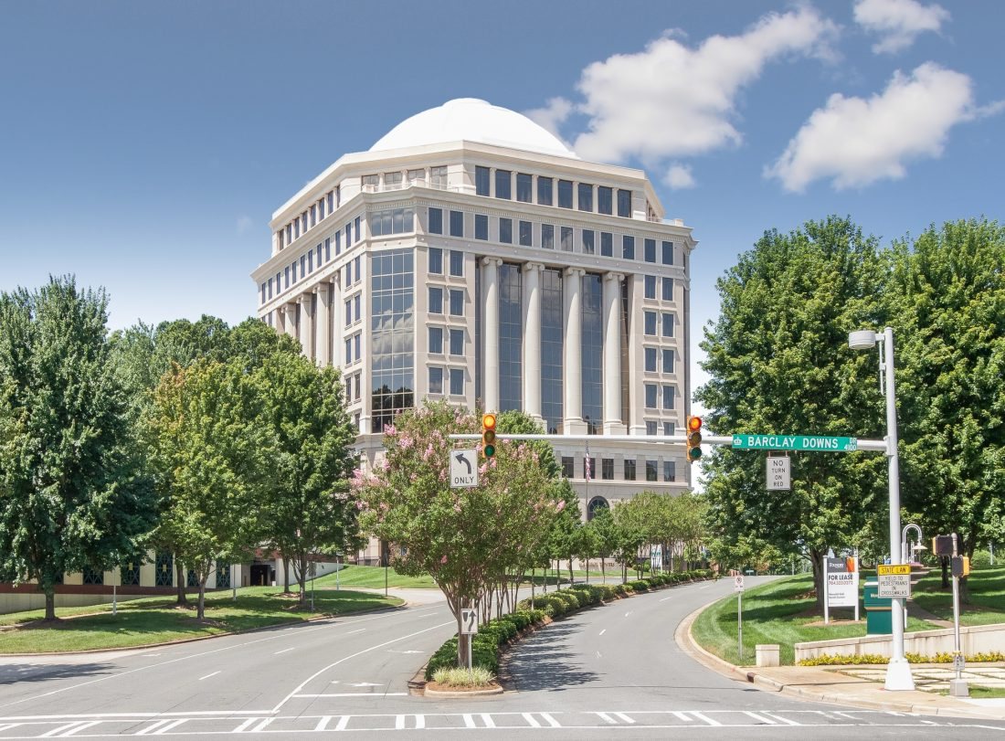 Colony Family Offices Relocates to Capitol Towers North in SouthPark Charlotte