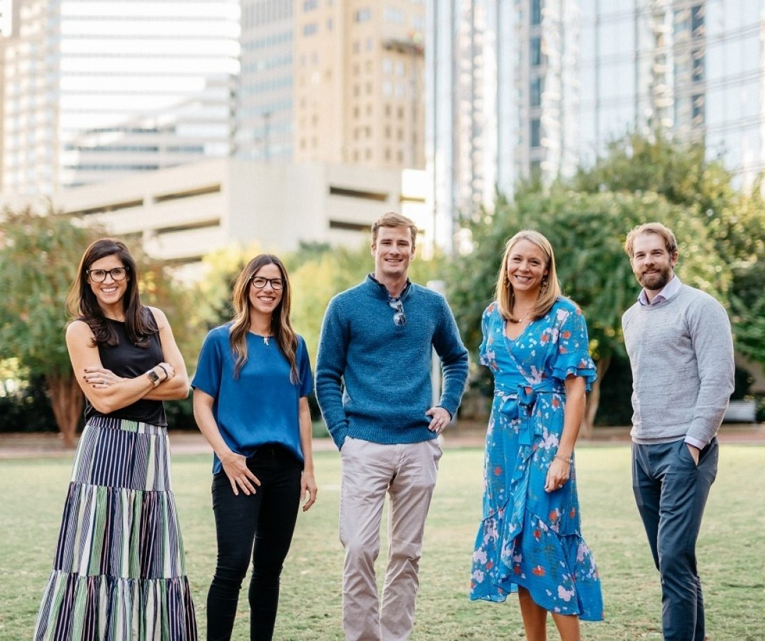 Charlotte Office Leasing team lands four new leasing assignments