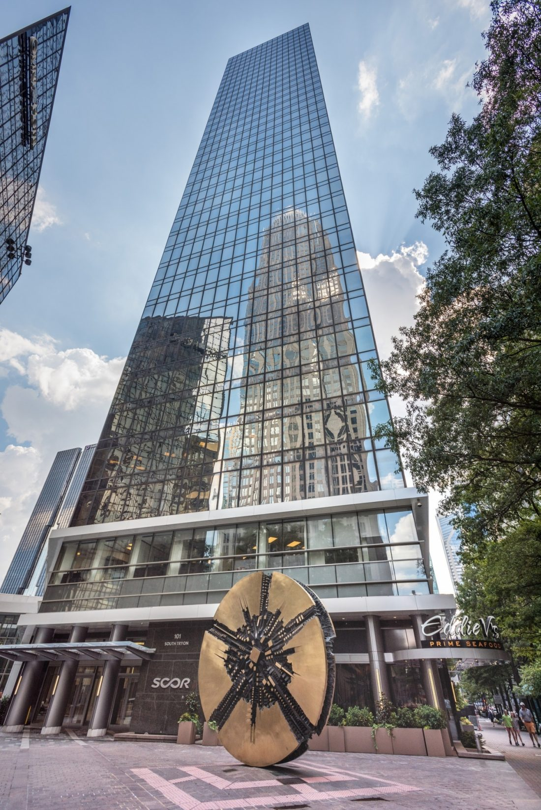 CoStar renews lease at One South at The Plaza