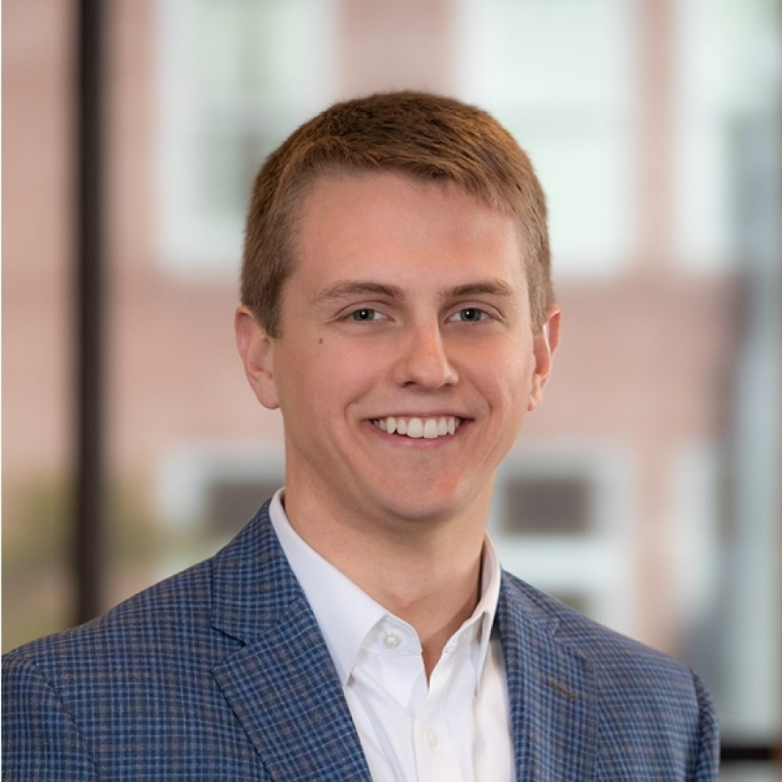 Trinity Partners' Braden Shockley accepted into Columbia Chamber's Leadership Columbia Class of 2020