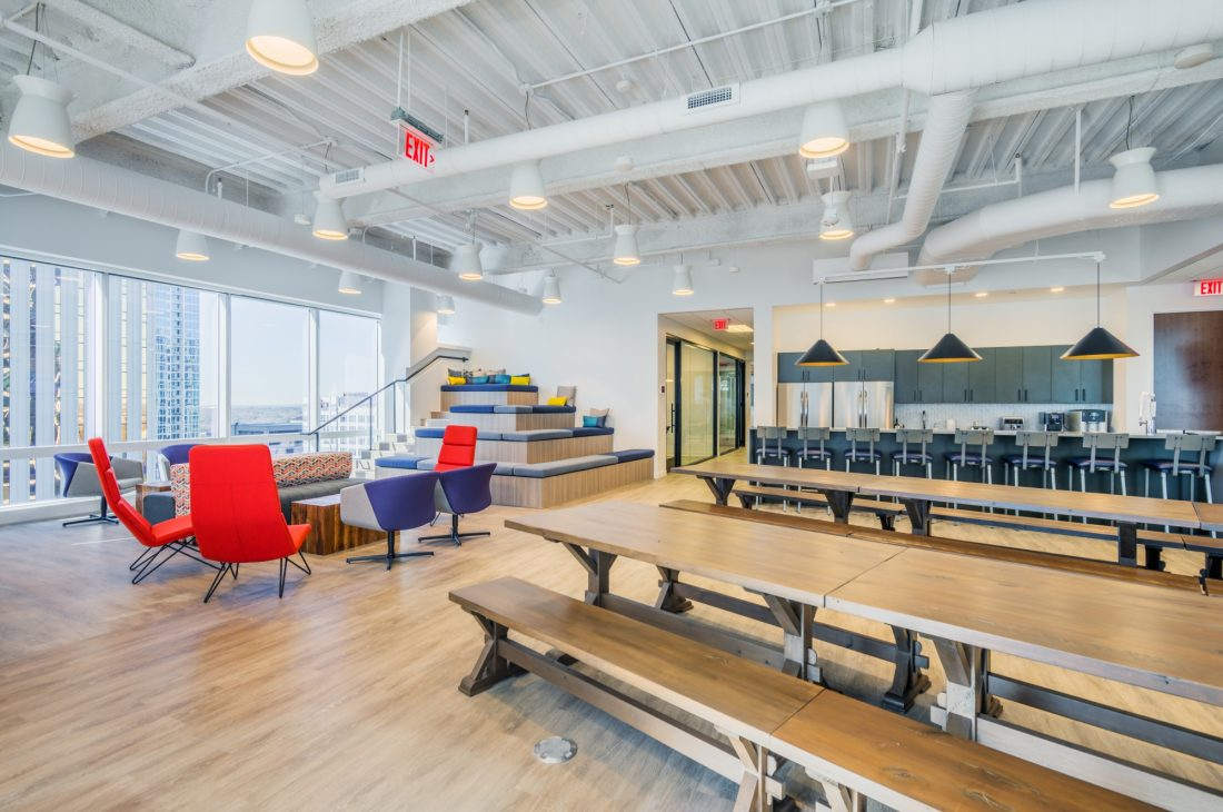 Need office space? These four steps will help you make the right decision.
