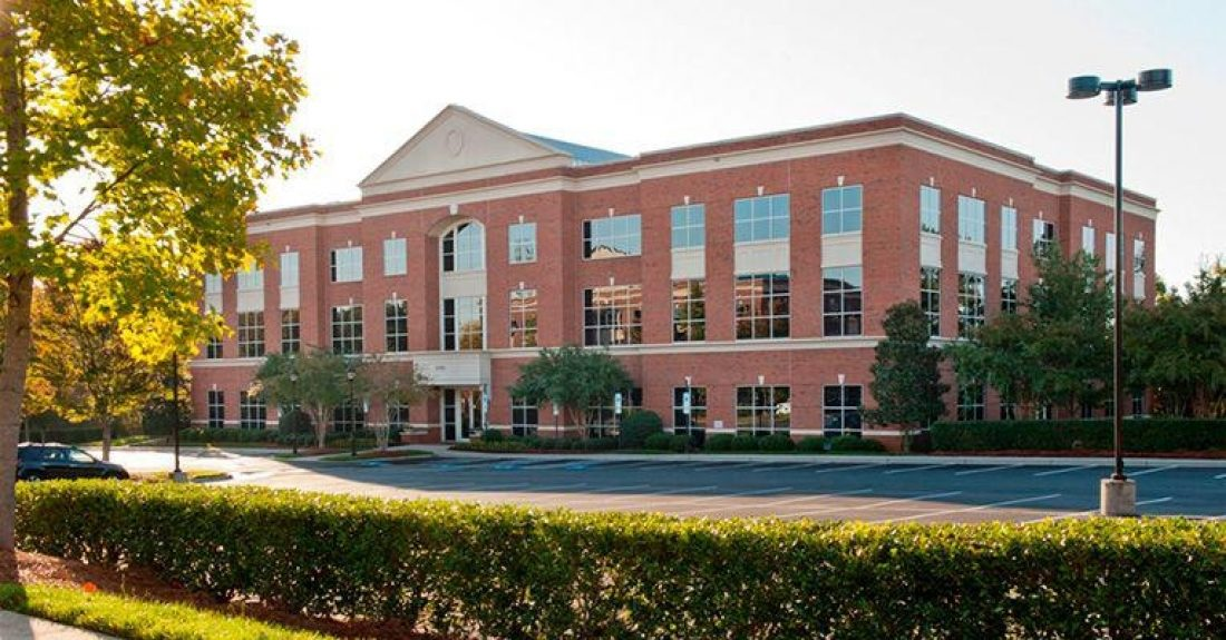 Bell Partners Relocates to Providence Park in South Charlotte