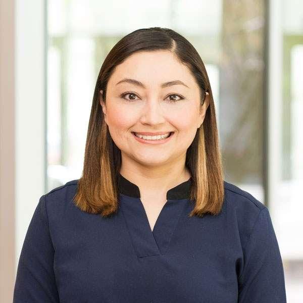 Lissette Espinoza