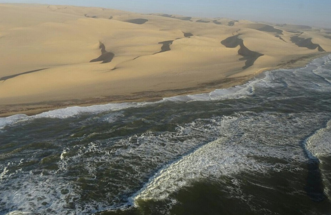 User submitted photo of Namibia