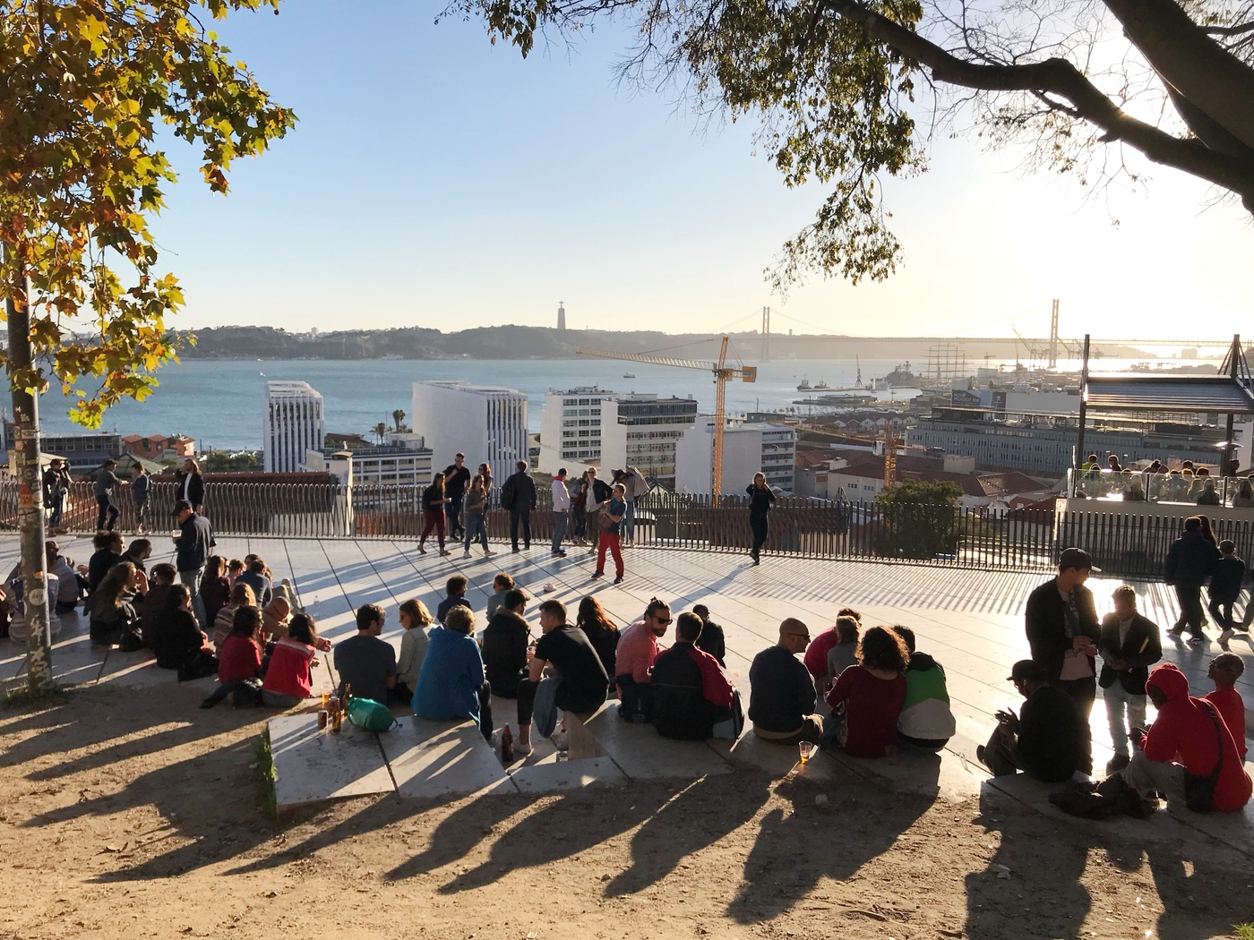 User submitted photo of Lisbon