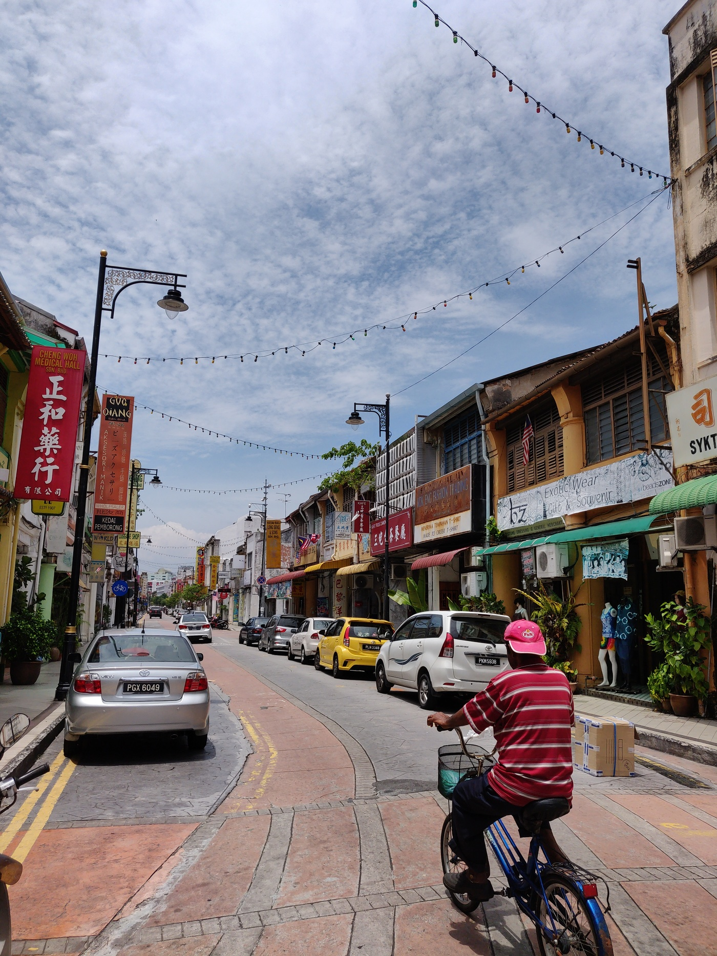 User submitted photo of Penang