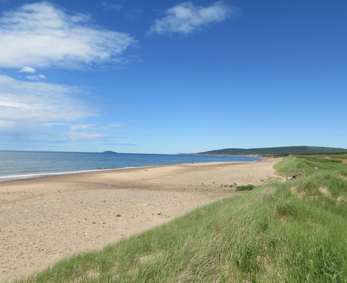 User submitted photo of Cape Breton Island