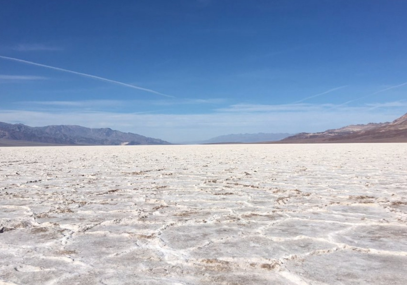 User submitted photo of Death Valley National Park