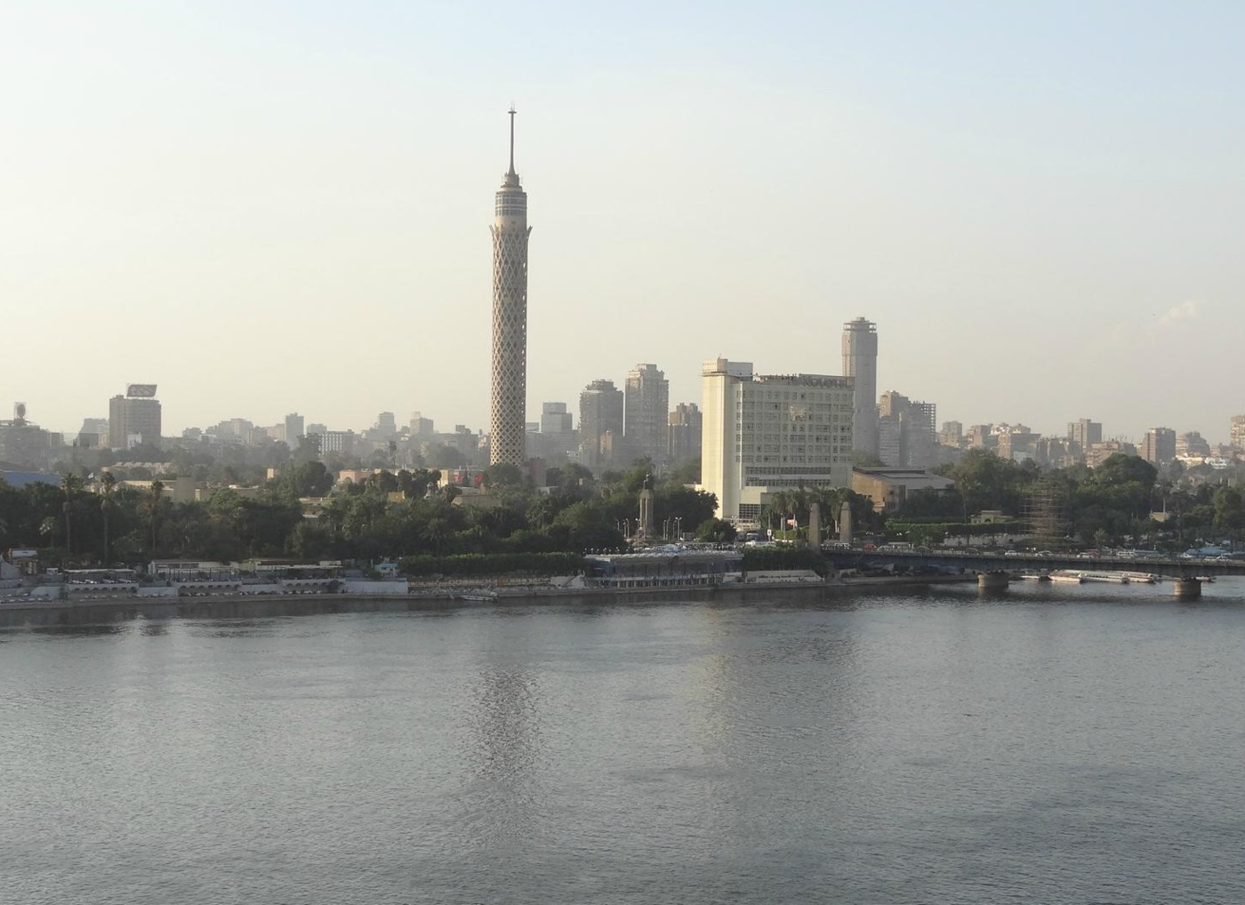 User submitted photo of Cairo