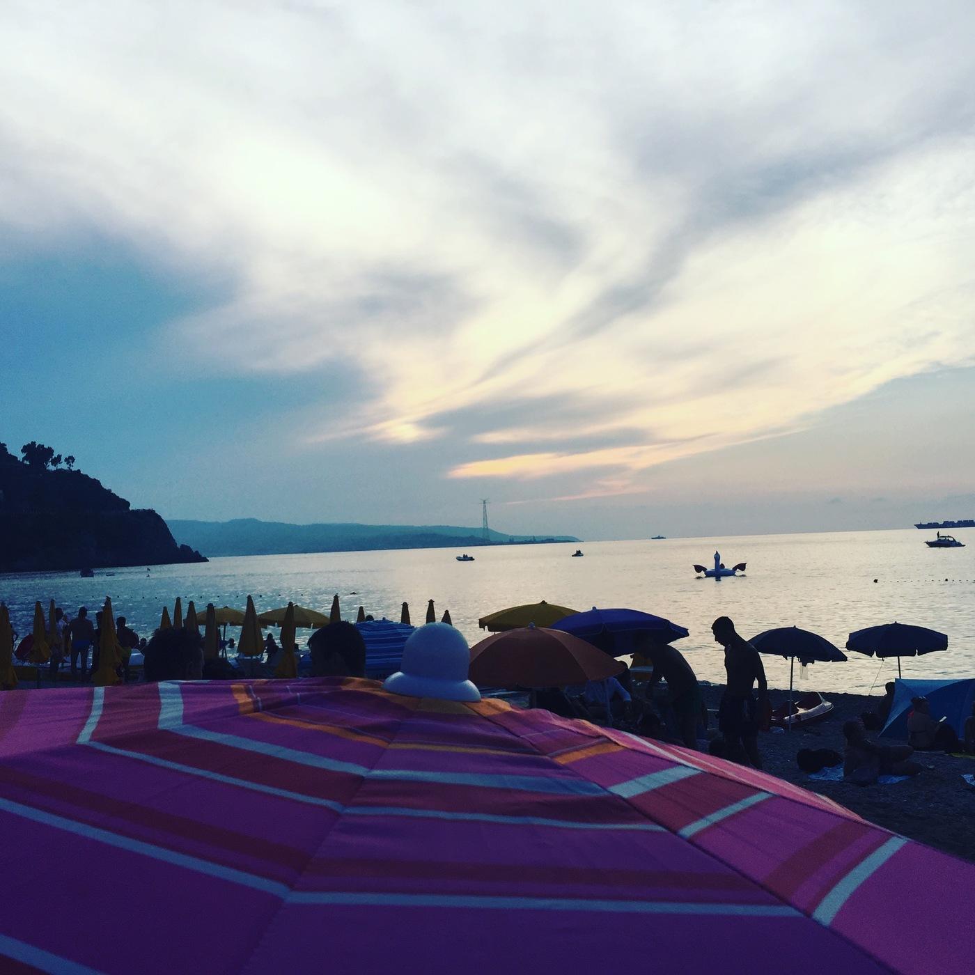 User submitted photo of Reggio di Calabria