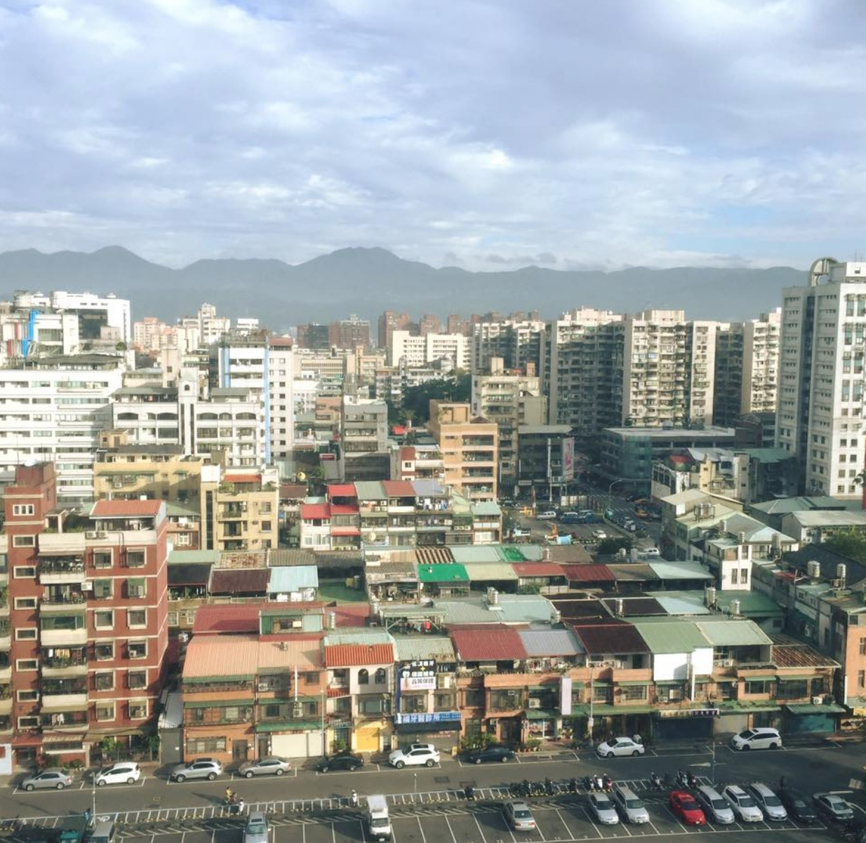 User submitted photo of Taiwan