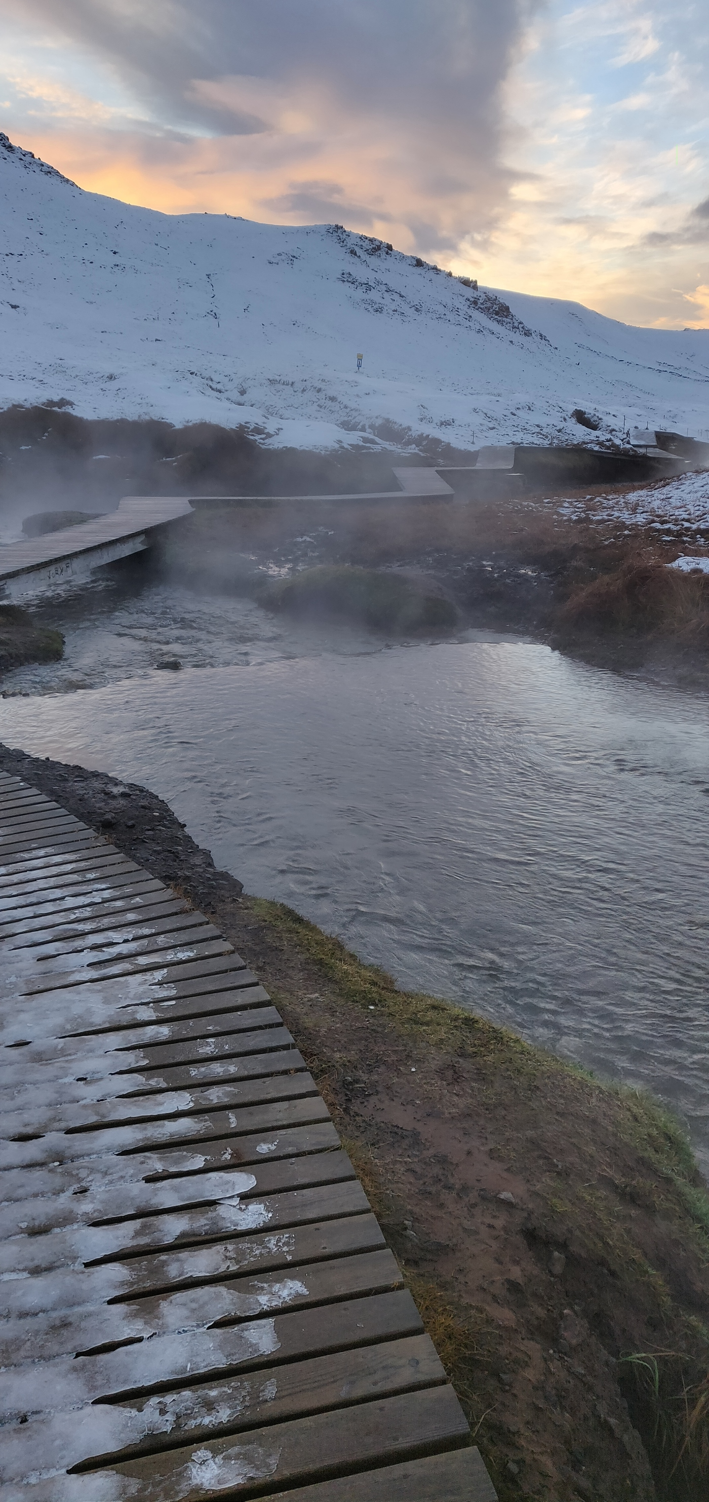 User submitted photo of Reykjadalur Hot Springs