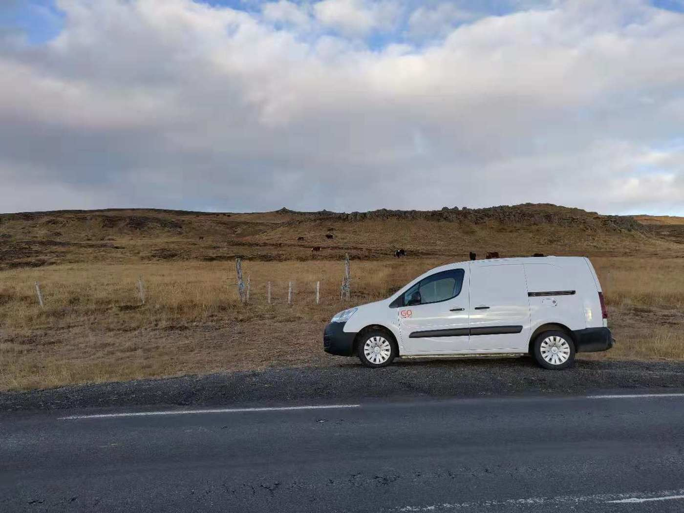 User submitted photo of Iceland
