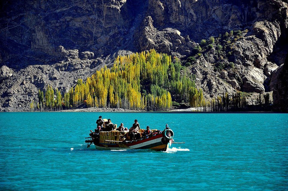 User submitted photo of Hunza Valley
