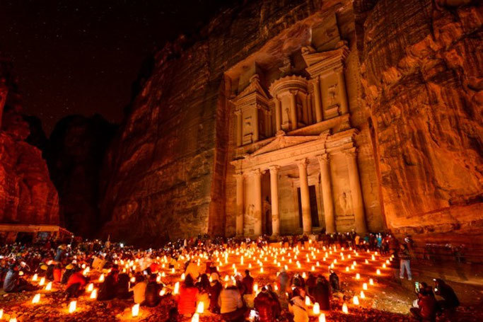 User submitted photo of Petra