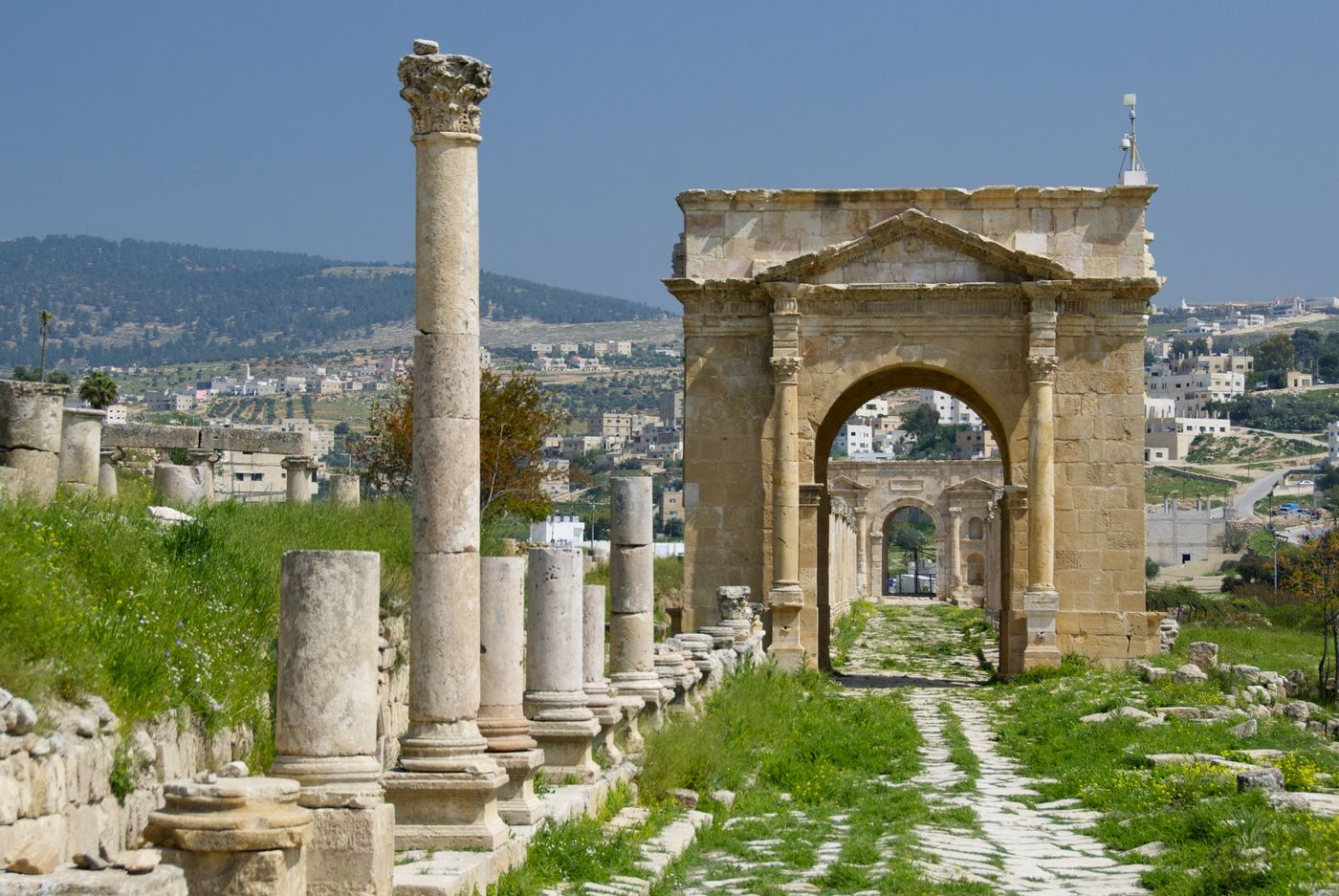 User submitted photo of Jerash