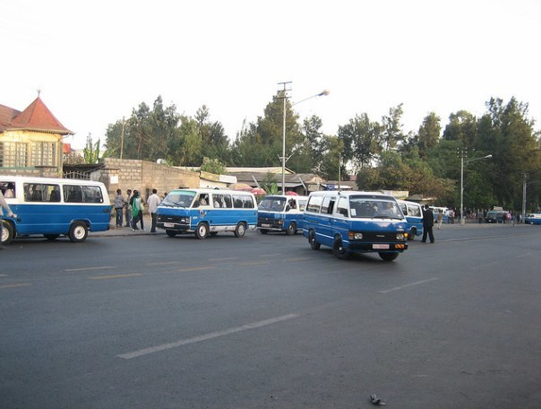 User submitted photo of Ethiopia