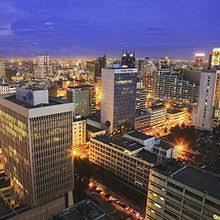 User submitted photo of Nairobi
