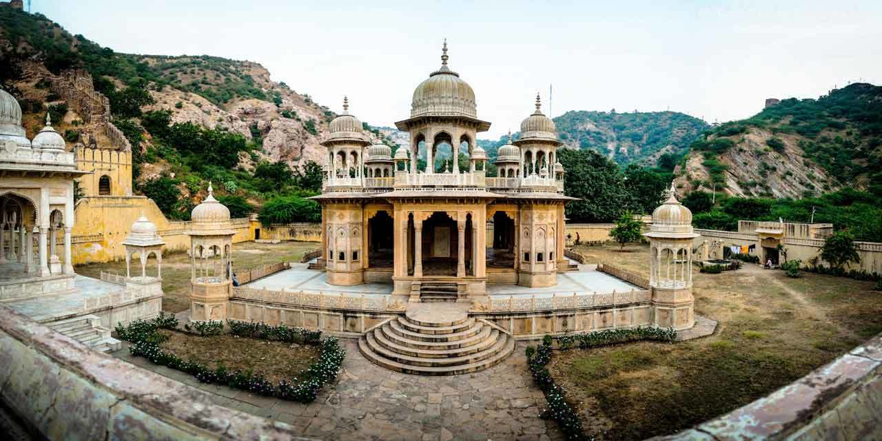 User submitted photo of Jaipur