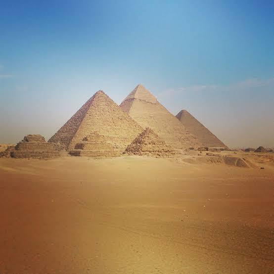 User submitted photo of El Giza