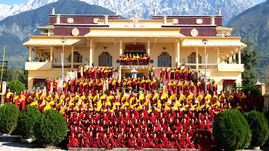 User submitted photo of Dharamshala