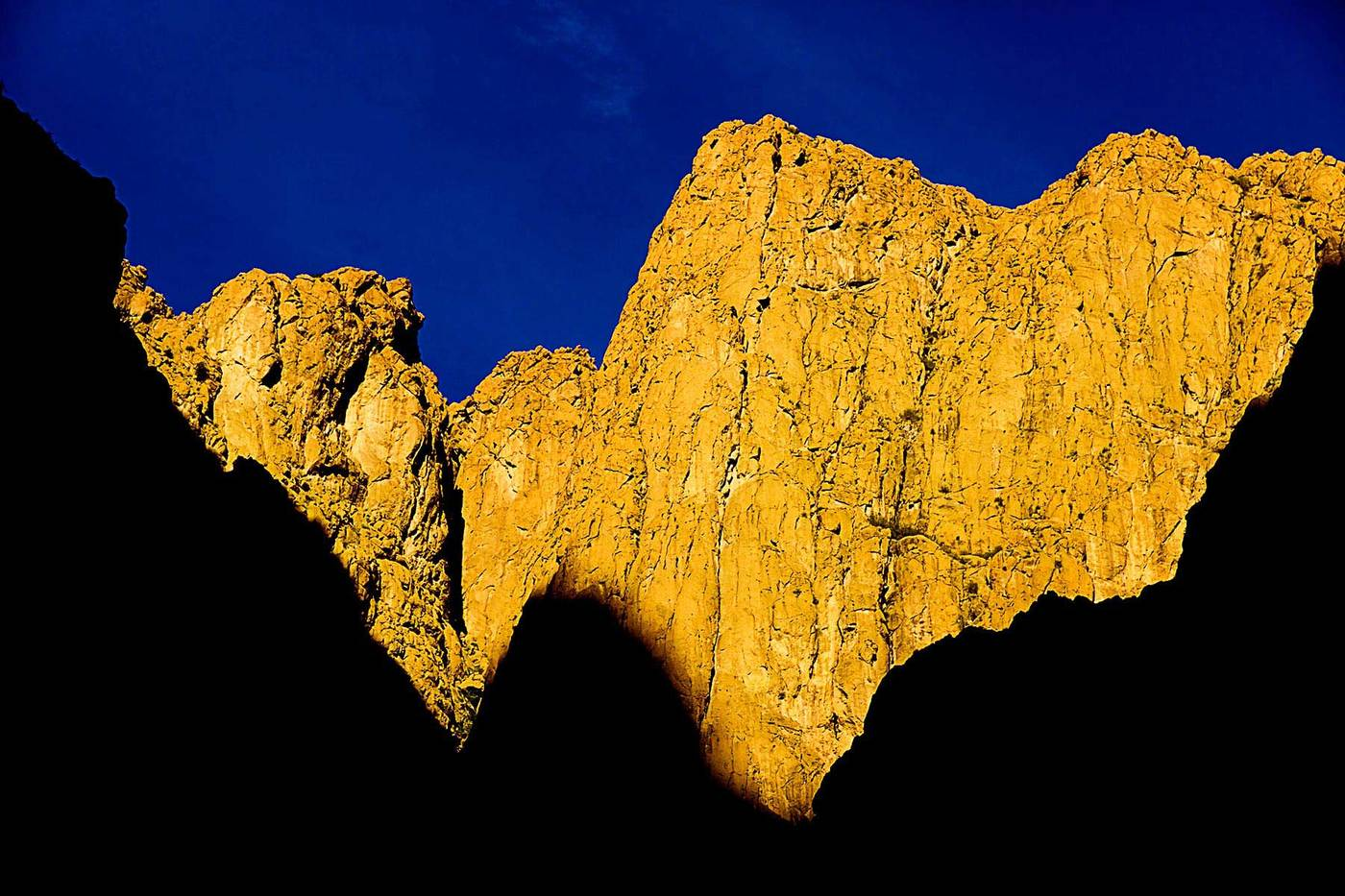 User submitted photo of Todra Gorge