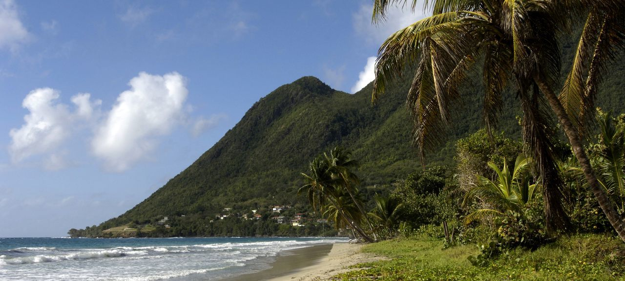 User submitted photo of Martinique