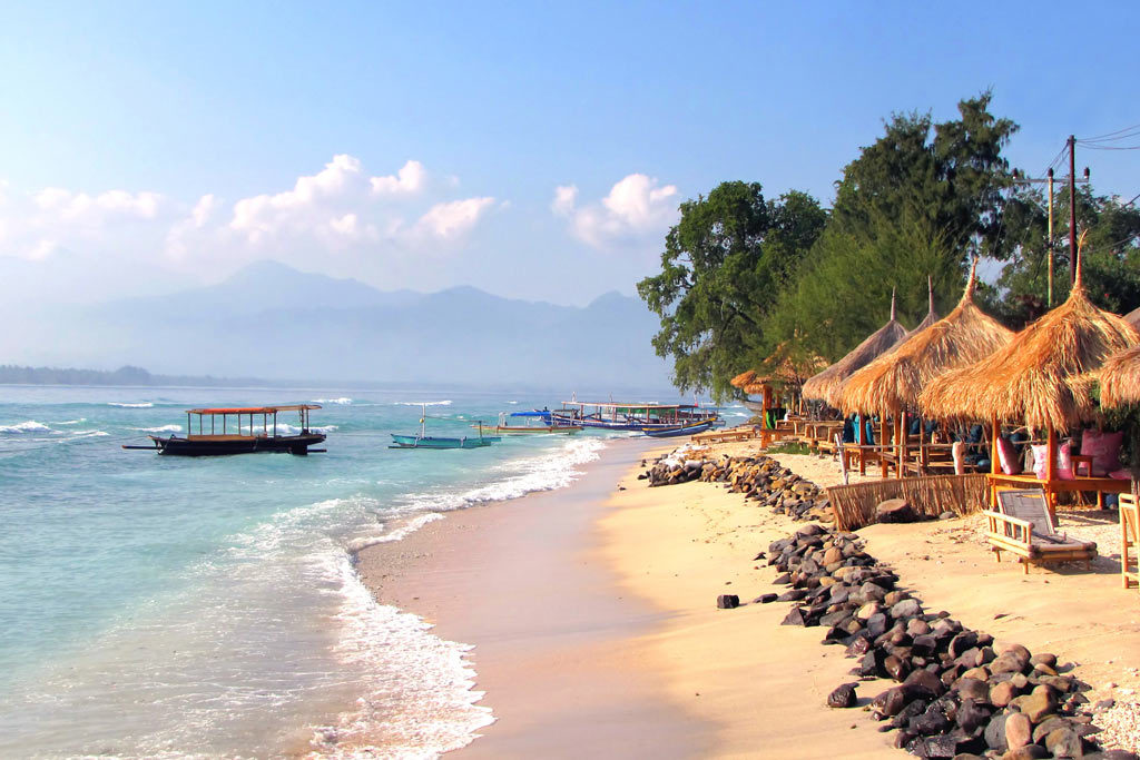 User submitted photo of Gili Islands