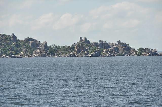 User submitted photo of Lake Victoria