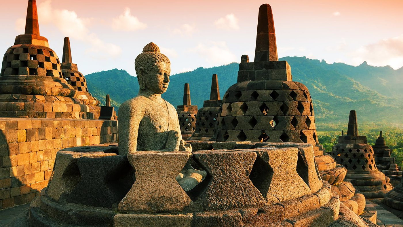 User submitted photo of Yogyakarta