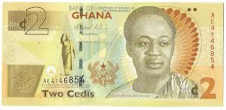 User submitted photo of Ghana