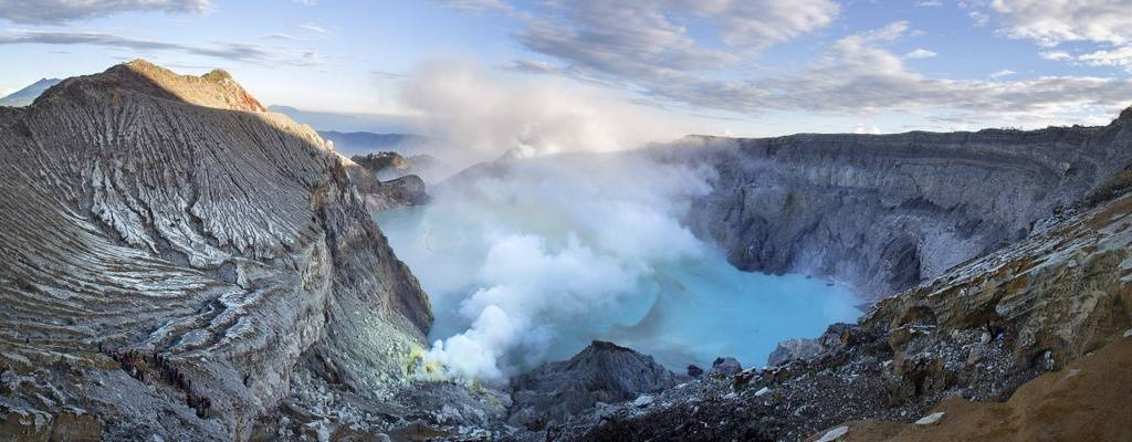 User submitted photo of Mount Bromo