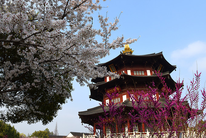 User submitted photo of Suzhou