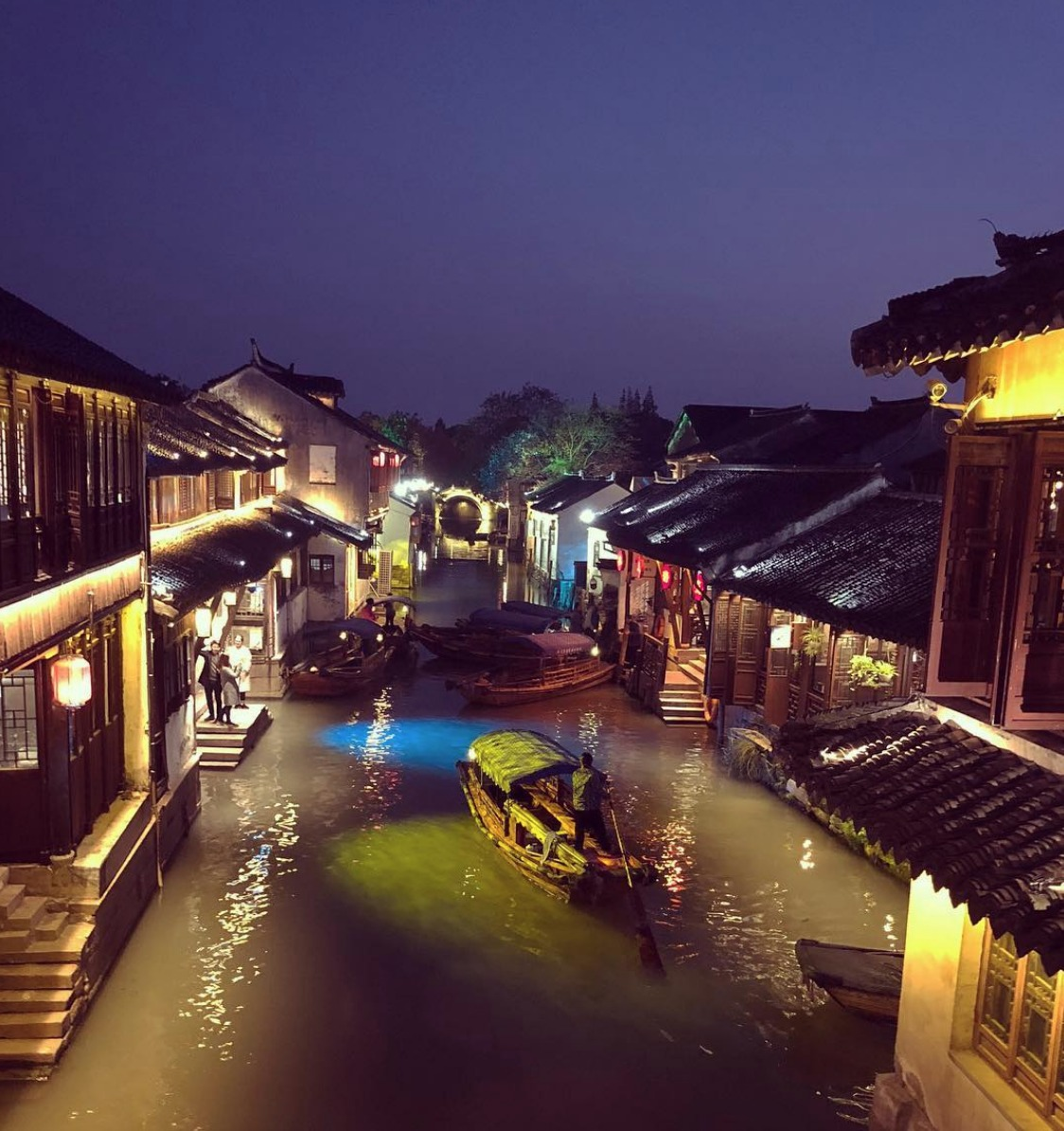User submitted photo of Zhouzhuang