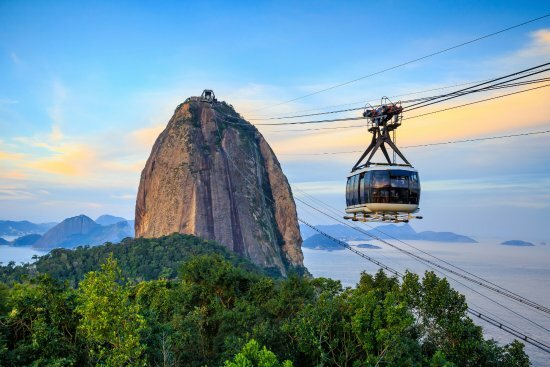 User submitted photo of Rio de Janeiro
