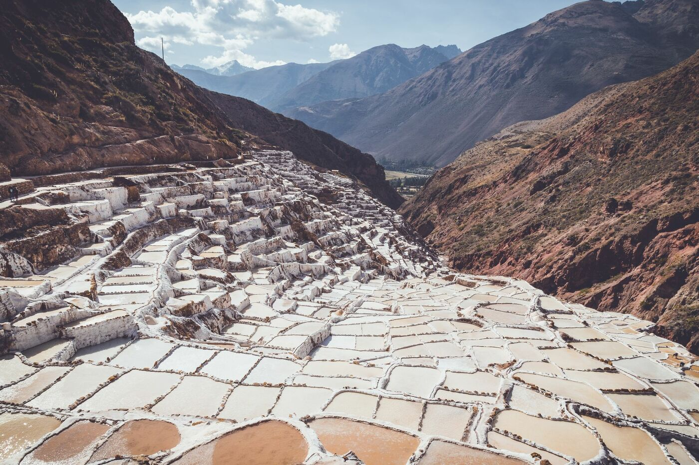 User submitted photo of Peru