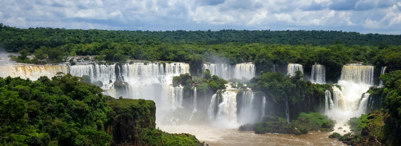 User submitted photo of Brazil