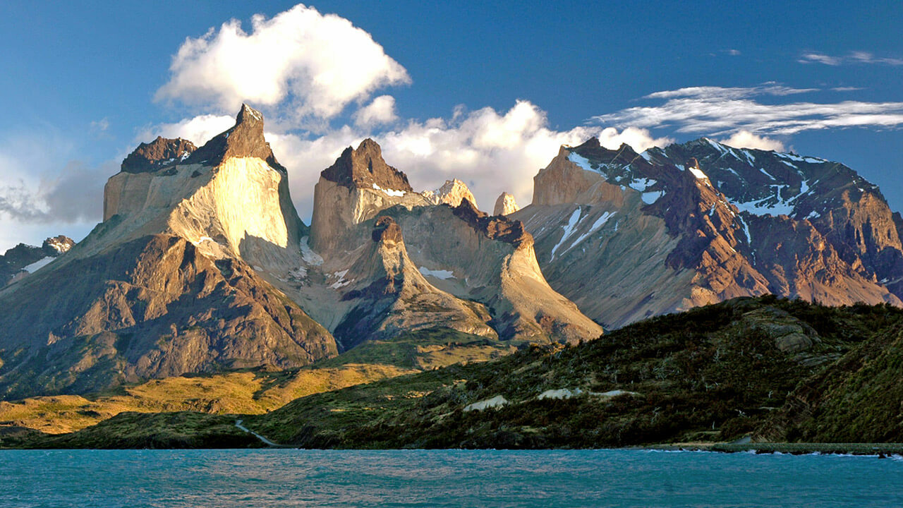 User submitted photo of Patagonia