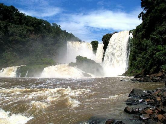 User submitted photo of Paraguay
