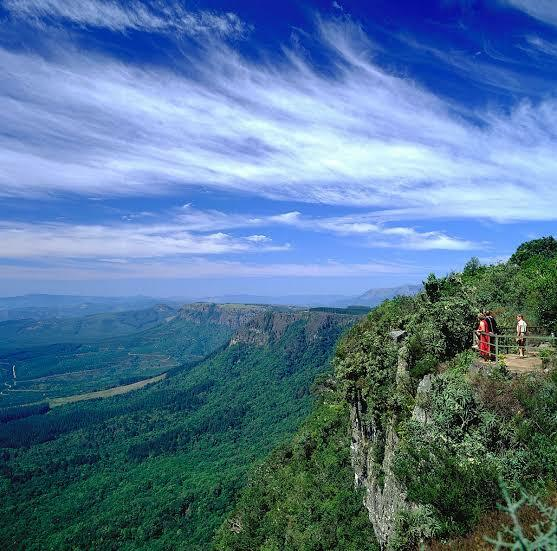User submitted photo of South Africa