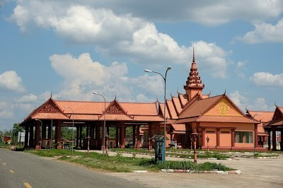 User submitted photo of Cambodia