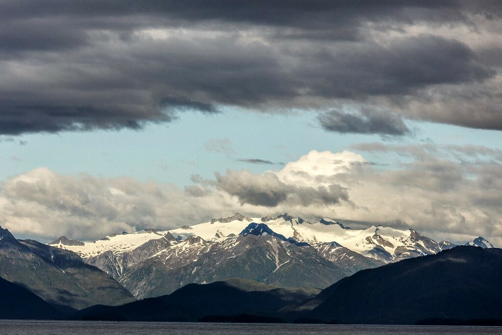 User submitted photo of Anchorage