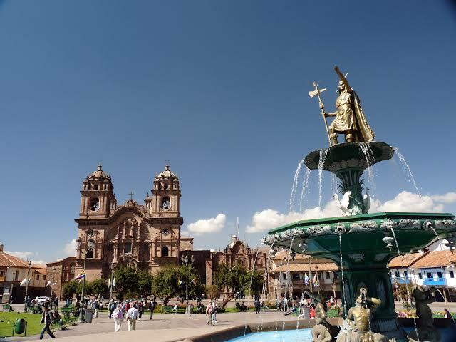 User submitted photo of Cusco