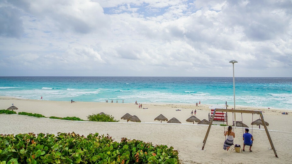 User submitted photo of Cancun