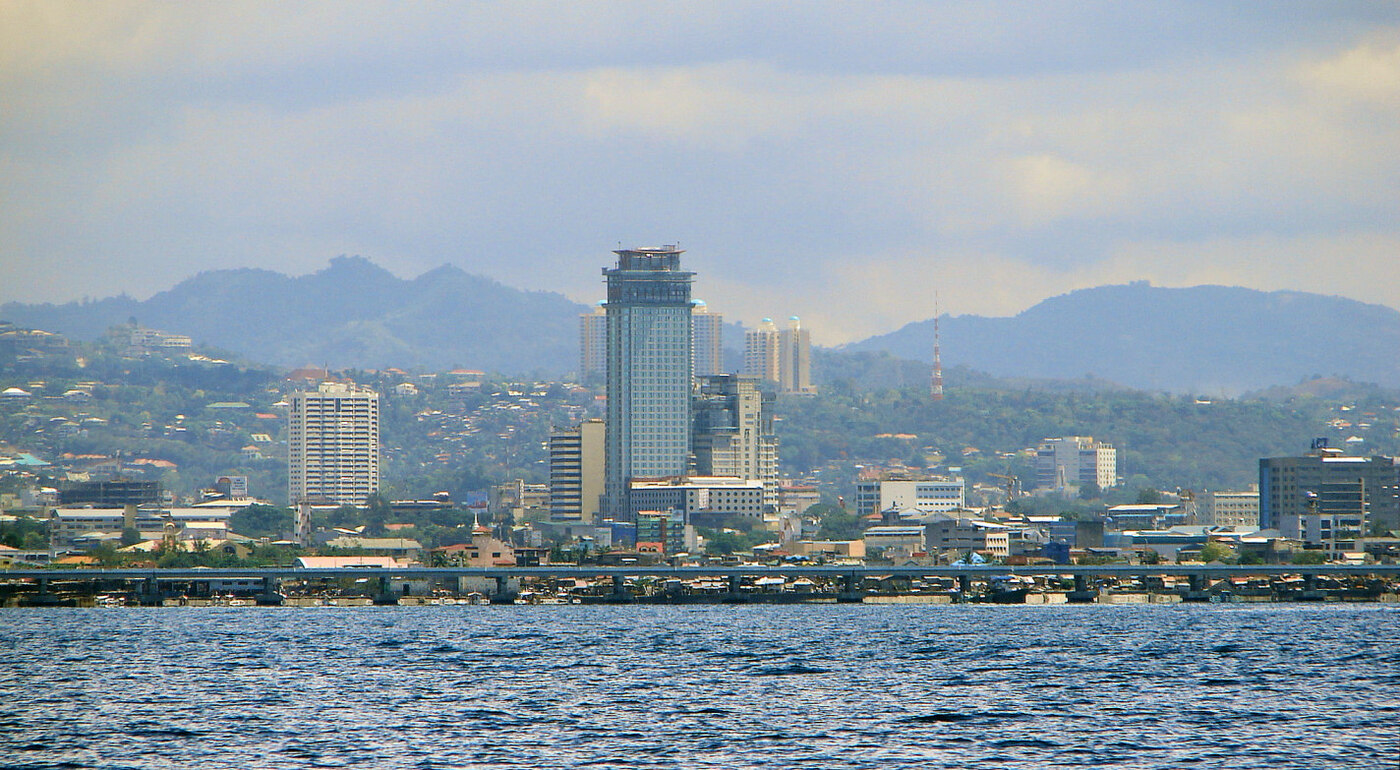 User submitted photo of Cebu City