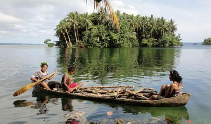User submitted photo of Solomon Islands