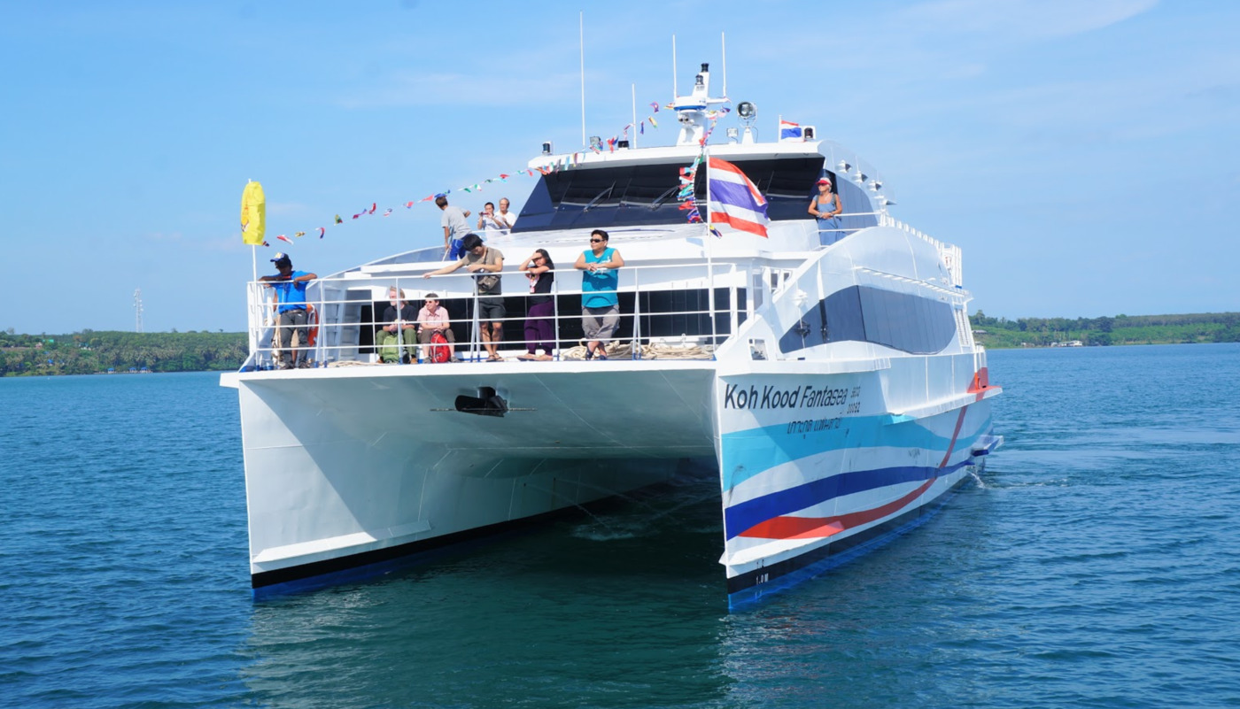 User submitted photo of Koh Tao
