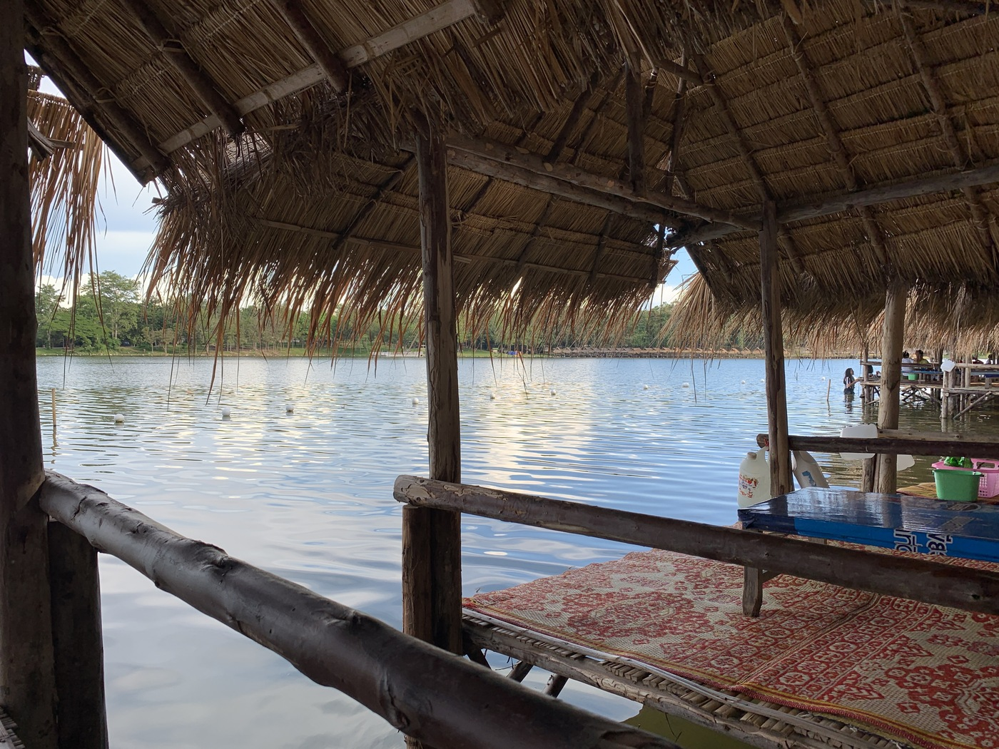User submitted photo of Tuay Tung Tao Lake