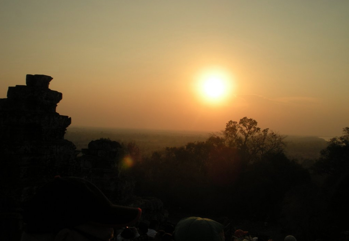 User submitted photo of Angkor Wat